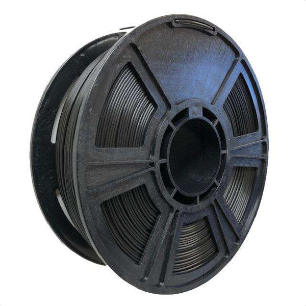 Maker PLA Filament -  1.75mm - Dark as Night Black 1kg