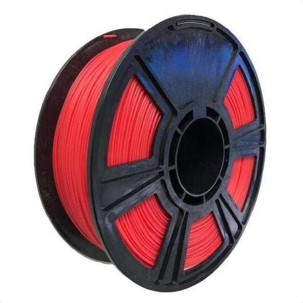 Raptor Series PLA - High Performance 3D Filament - HD Pure Blush  -  1.75mm  -  1KG