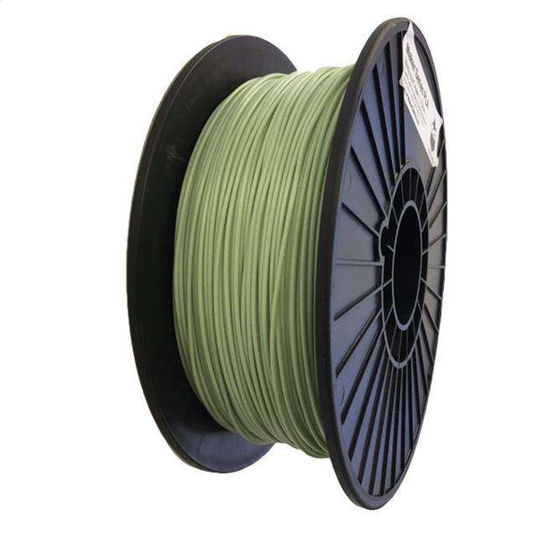 Maker Series PLA - 3D Filament - 1.75mm - Mint Ice Cream 1kg