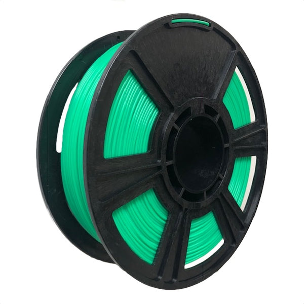 Maker PLA Filament -  1.75mm - Nuclear Green 1kg