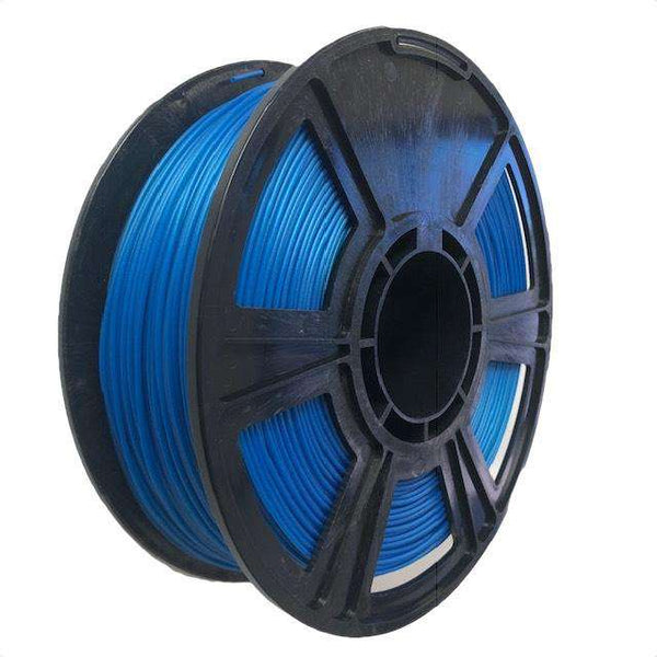 Pearl Series PLA - Pearlescent 3D Filament -  1.75mm - Starlight Blue 1kg
