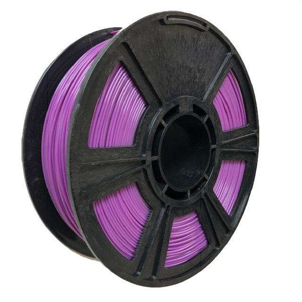 Maker PLA Filament -  1.75mm - Sweet Violet 1kg