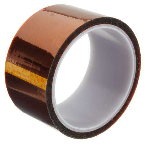 Kapton Tape - 50mm x 100ft