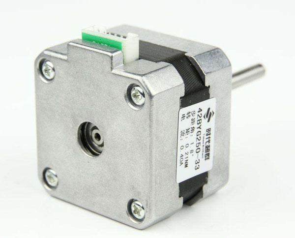 NEMA 17 Hybrid Stepper Motor for 3D Printers