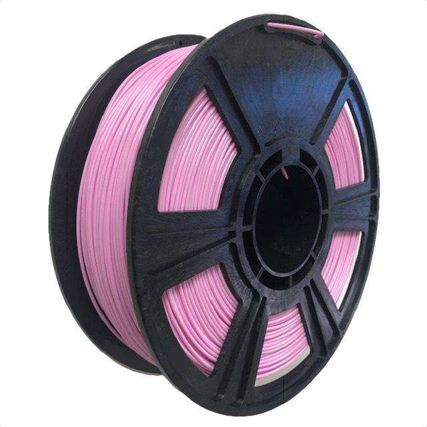 Maker ABS Filament - 2.85mm - Bubblegum Pink 1kg