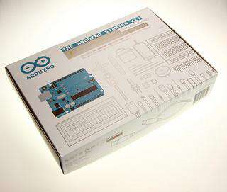 The Arduino Starter Kit