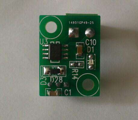 Thermocouple Sensor Board v2 - Use a Thermocouple with RAMPS
