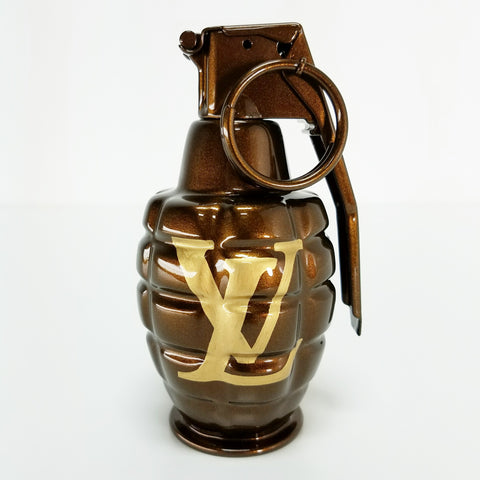 Louis Vuitton Coco Pearl Art Grenade