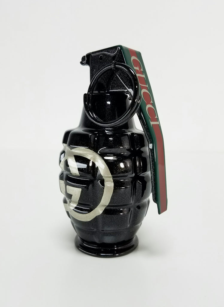 Gucci Art Grenade
