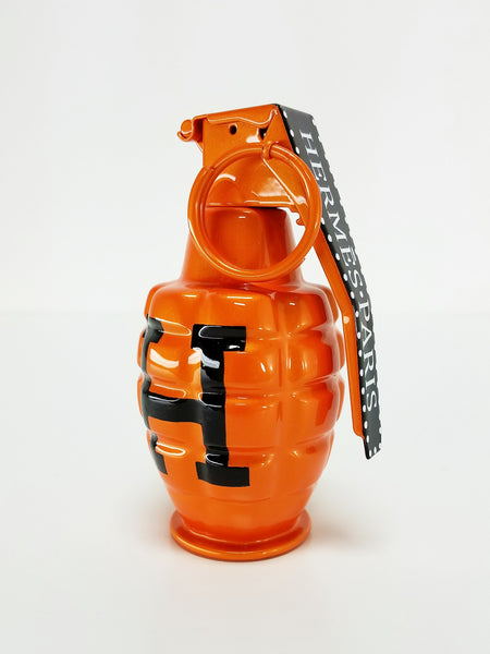 Hermes Full Set Art Grenades