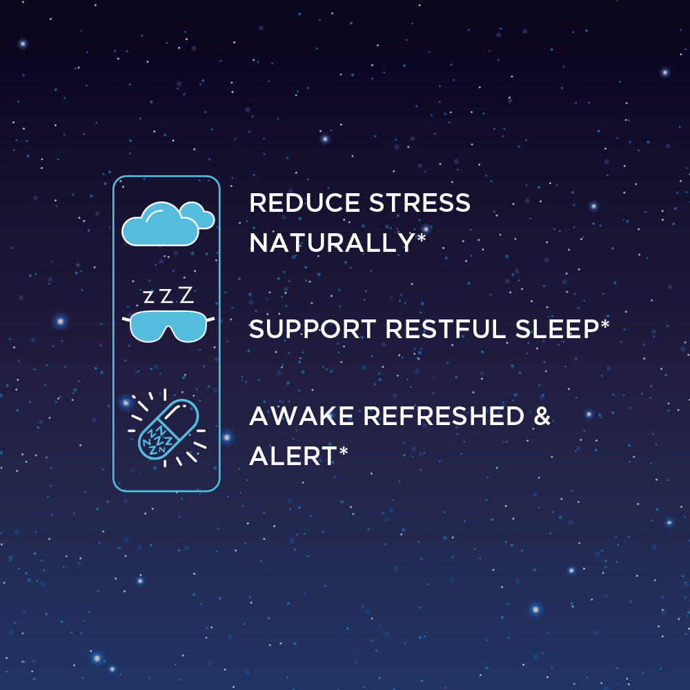 Special Gift:  Omax MAX SLEEP - Trial Size - Omaxhealth.com