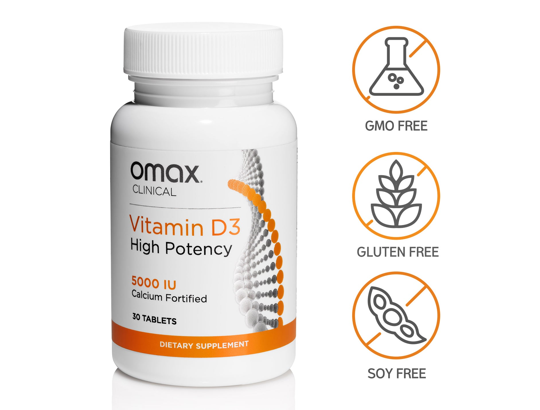 Omax®  Immunity Boosting Bundle - Omax Health