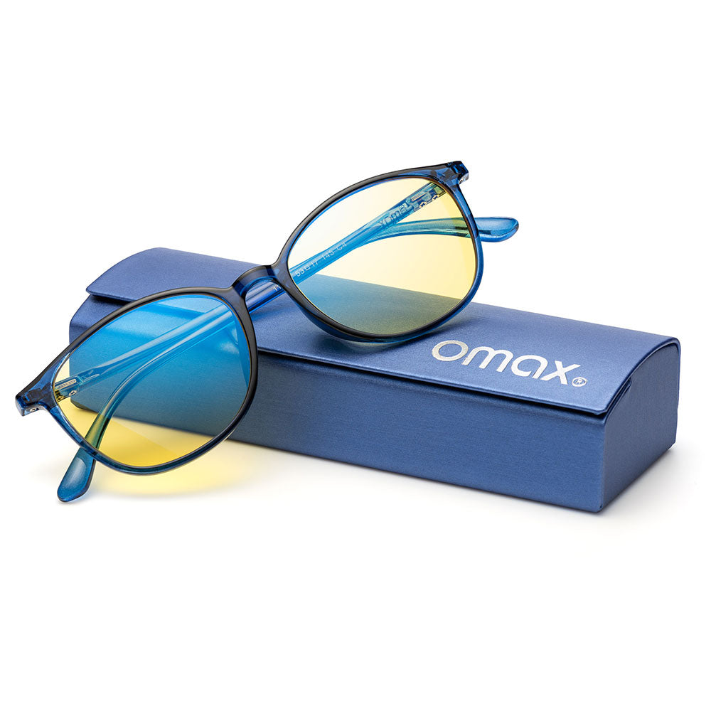 Omax® Super Blue Vital Vision Kit