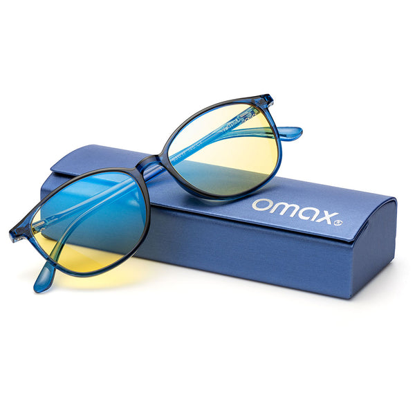 Omax® Super Blue Light Blocking Glasses