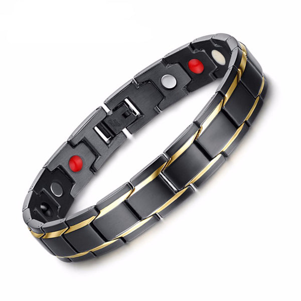 Health Energy Bracelet/Bangle Stainless Steel