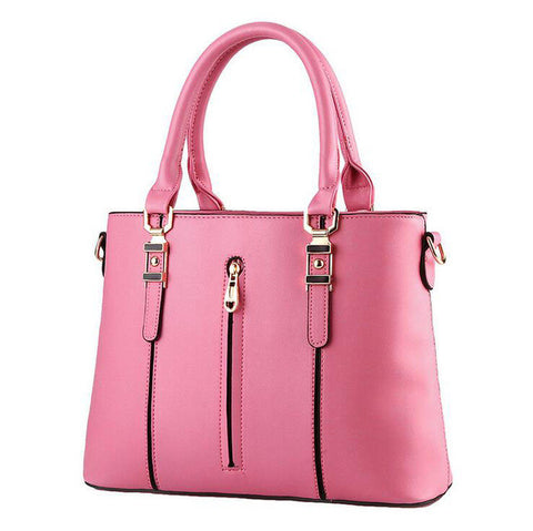 Women's High Quality PU Leather Shoulder Bag/Handbag
