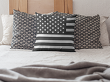 American Pride Pillow Covers Offer - Flag