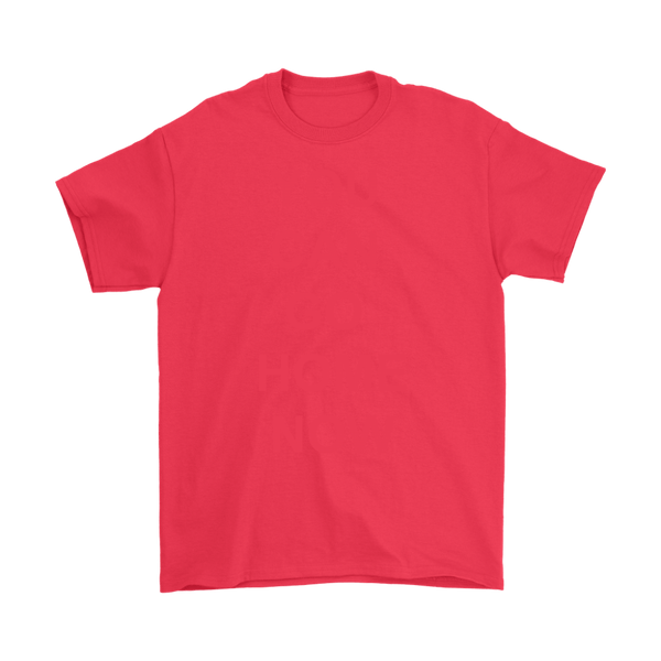 You Can Go Home Now Shirt Red Version
