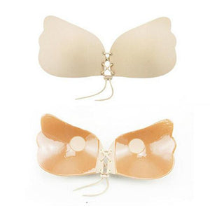 Invisible Push Up Bra Limited Edition