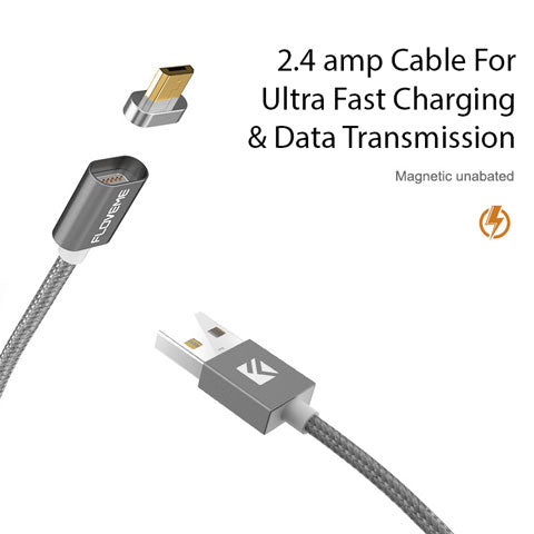 2.4a charging