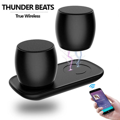 Thunder Beats Bluetooth Speakers
