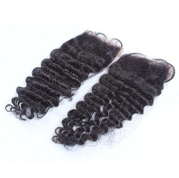 "Neeks Closures (4*4"")"