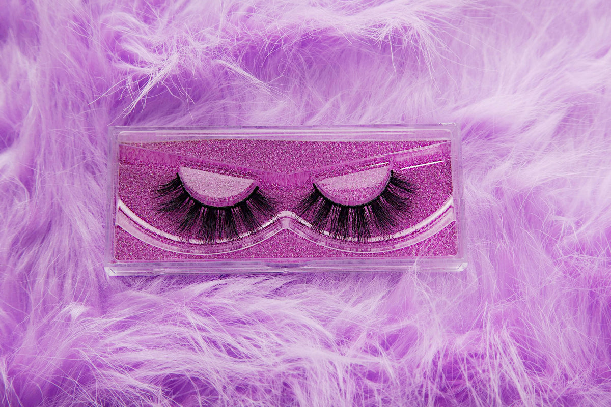 ELLY LASHES