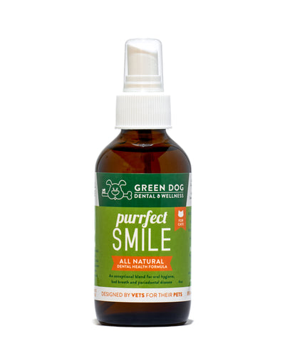 purrfectSMILE Spray