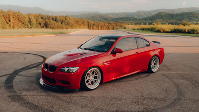BMW e92 M3 x MR-171 Performa
