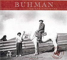 Salt of the Earth Day Wine - Buhman Wines