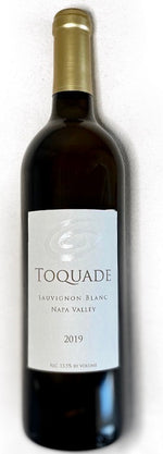 Introducing Christine Barbe of Toquade Wines