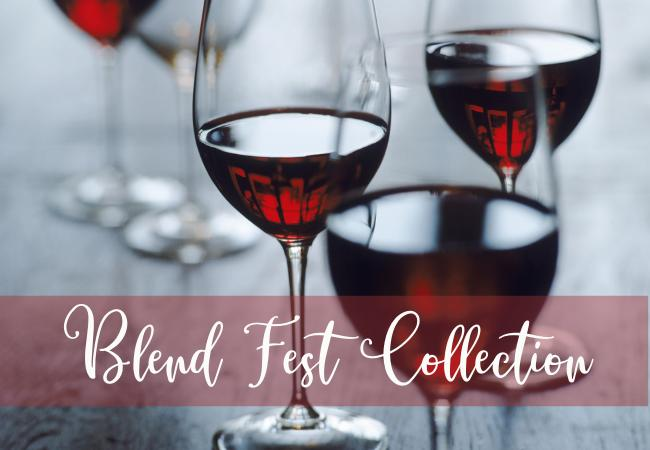 Blend Fest Collection