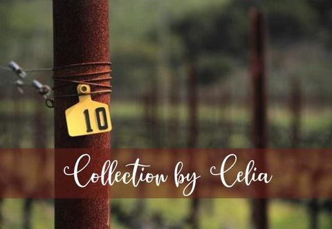 Celia Welch Collection