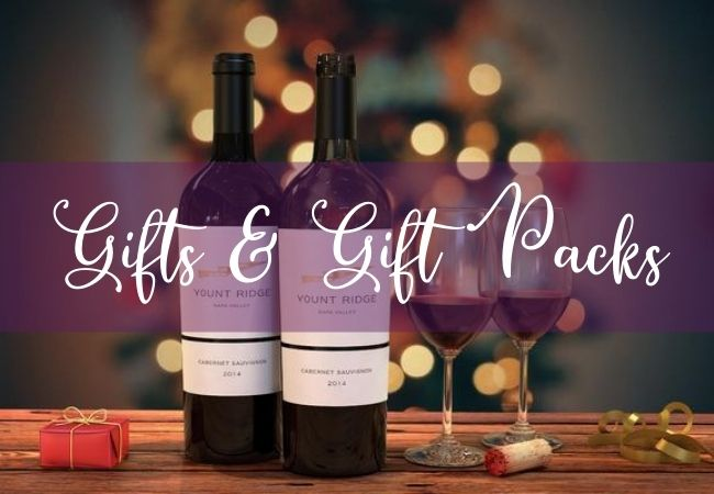 Gifts & Gift Packs