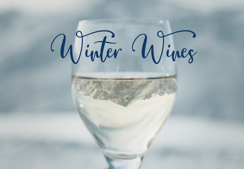 Winter  - New, Now and Delish