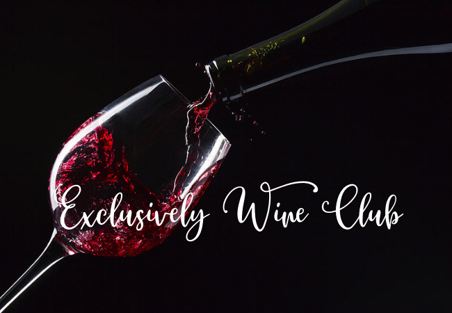 .Exclusively Wine Club