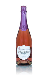 Rock Wall Sparkling Rosé, 2017