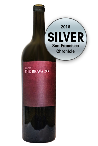 magnus the bravado merlot jacqueline yoakum travelfood.com travelfood curated wines