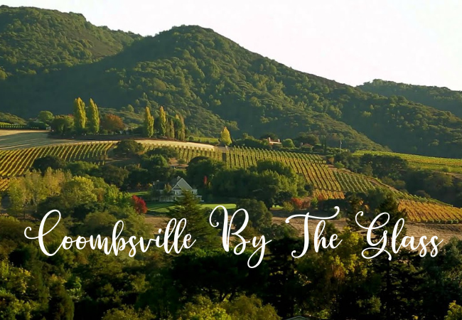 Coombsville By the Glass Cab Gift Pack