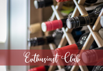 ENTHUSIAST WINE CLUB - White, Rosé & Red