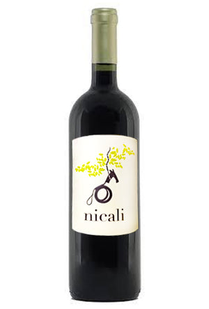 Nicali Proprietary Blend, Celia Welch, stags leap district, red wine blend