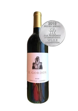 E Gordon Kolbe red blend Grenache, syrah, Petite Sirah, V Sattui, Ravenswood, Dry Creek travelfood.com E.Gordon