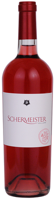 Schermeister Rose of Syrah Sonoma Coast travelfood curated wines