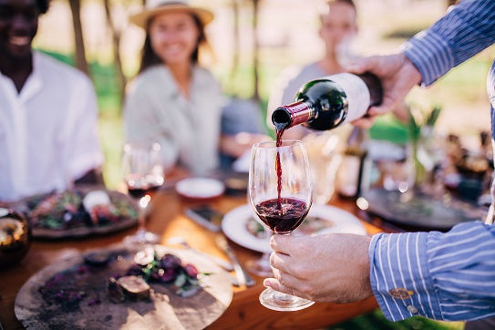wildcrafted wines private tastings virtual wine experiences cellar curation