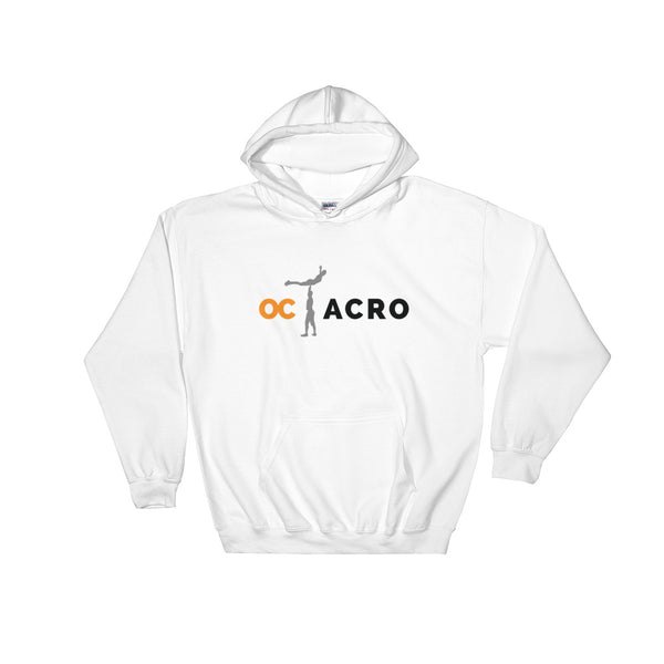 OC Acro Hooded Sweatshirt Light - Unisex