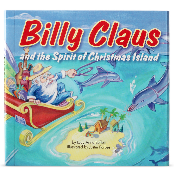 Billy Claus Hardback