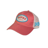 Gumbo Love Patch Hat