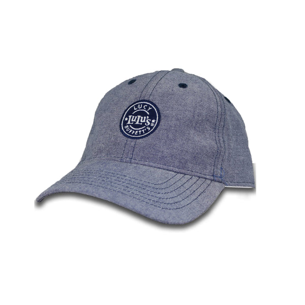 Circle Oxford Hat