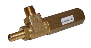 Adjustable Safety Relief Valve (8.902-433.0)