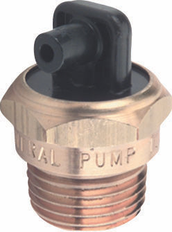 General Pump pressure washer thermal relief
